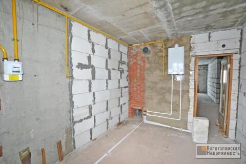 1-комнатная квартира с автономным отоплением в Волоколамске - Фото 5