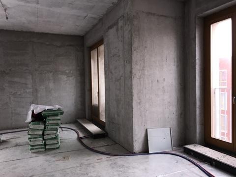 Продам 4-к квартиру, Москва г, улица Льва Толстого 23/7 - Фото 2