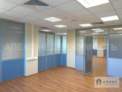 Аренда офиса 170 м2 м. Калужская в бизнес-центре класса В в Коньково - Фото 3