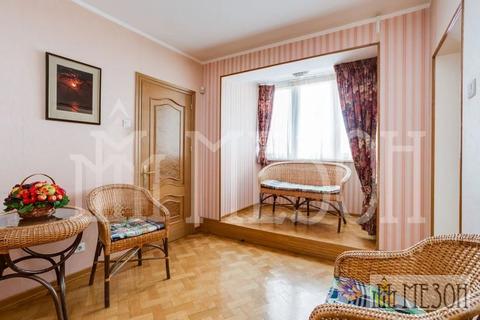 Объявление №66245362: Сдаю 5 комн. квартиру. Москва, ул. Оршанская, д.9,