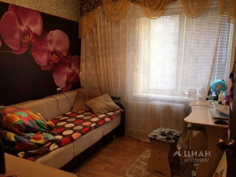 Продажа квартиры, Брянск, Ул. Абашева - Фото 1