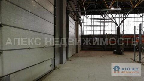 Аренда помещения пл. 3500 м2 под склад, пищевое производство, . - Фото 5