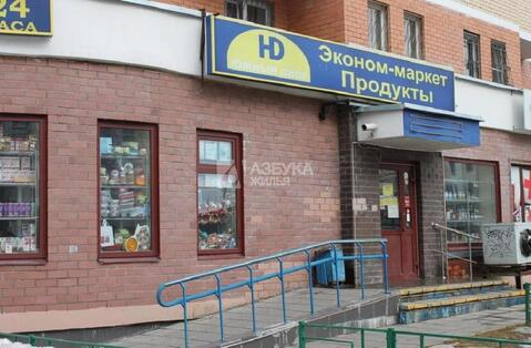 Продажа торгового помещения, Зеленоград, 20 микрорайон - Фото 2
