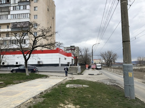 Продам помещение 80 кв/м в Новороссийске по ул. Видова. - Фото 2