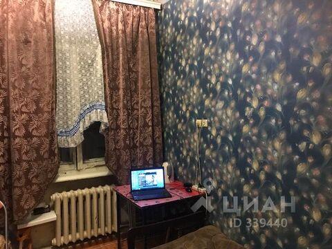 Продажа комнаты, Фрязино, Ул. Институтская - Фото 1
