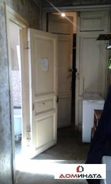 Аренда комнаты, м. Лиговский проспект, Разъезжая ул. 40 - Фото 5