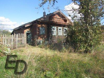 Продажа участка, Приозерный, Вязниковский район - Фото 1