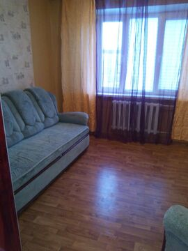 Однокомнатная квартира на ул.Четаева 42