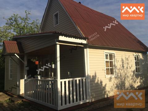Продается дом, Лето(п.Рощино) СНТ. - Фото 4