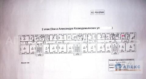 Продажа помещения свободного назначения (псн) пл. 1021 м2 под банк, . - Фото 1
