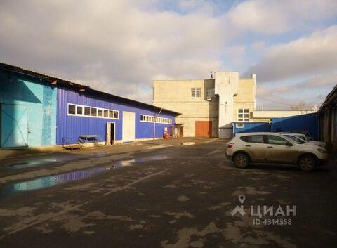 Производственное помещение в Ростовская область, Аксай ул. Чапаева, 71 . - Фото 1