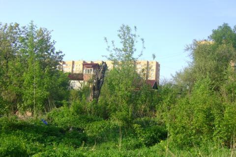 Продам участок 15 сот. ИЖС в центре г.Красногорска с домом под снос - Фото 4