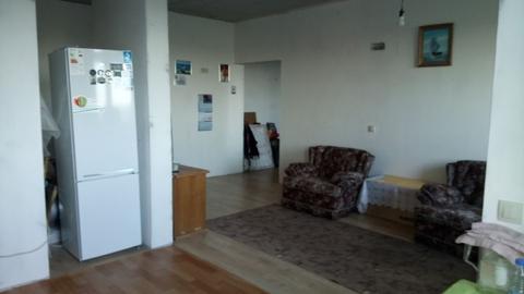 1-к квартира 58 м на 13 этаже 16-этажного кирпично-монолитного дома - Фото 3