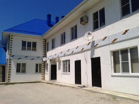Квартира 110 кв.м. в двух уровнях в пригороде Новороссийска - Фото 2