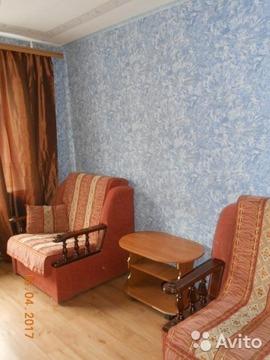 Комната 19 м2 в 1-к, 3/5 эт. - Фото 4
