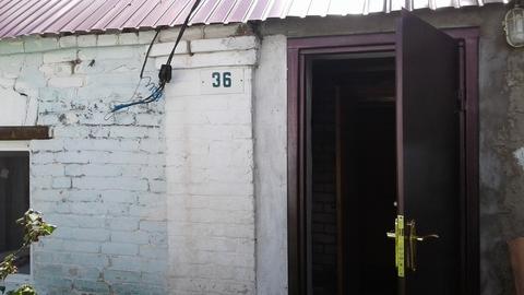 Продается 3-комнат. 1 эт. кирпичный дом в с. Махоново Добровского р-на - Фото 3