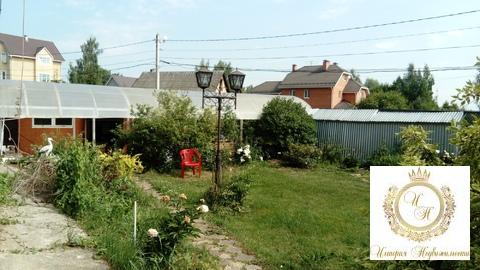 Продам дом в г. Солнечногорске - Фото 5
