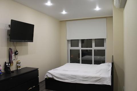 """Продаётся 1к. квартира на ул. Родионова, 192 к.5 в ЖК """"Мегаполис"""" - Фото 1"""