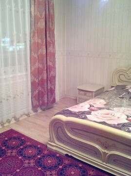 2-комнатная квартира на Советской с мебелью и техникой - Фото 4