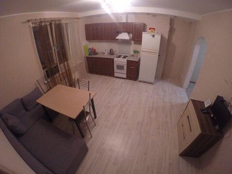 Двухкомнатная квартира в монолитном доме в Наро-Фоминске - Фото 1