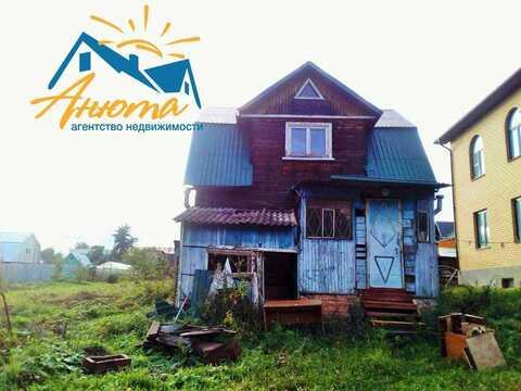 Продается дом 55кв.м.в Обнинске по улице Белкинская + 6 соток земли - Фото 2