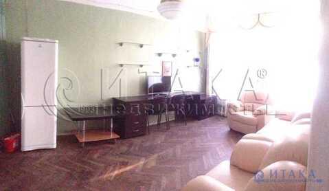 Аренда комнаты, м. Петроградская, Большой П.С. пр-кт - Фото 5