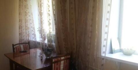 Улица Механизаторов 4; 3-комнатная квартира стоимостью 15000 в месяц . - Фото 1