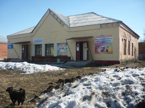 Продам магазин отдельно стоящее здание - Фото 2