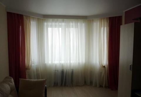 1-к квартира в монолитном доме(ЖК Гранд-Каскад) с отличным ремонтом! - Фото 2
