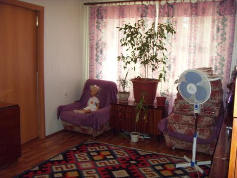 Продам 4-к квартиру, Тверь г, Садовый переулок 20 - Фото 4