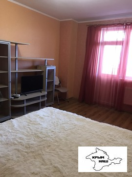 Сдается в аренду квартира г.Севастополь, ул. Руднева, Снять квартиру в Севастополе, ID объекта - 327832283 - Фото 1