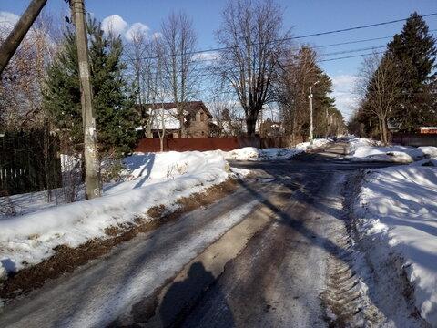 Часть дома ПМЖ в Голицыно - Фото 5
