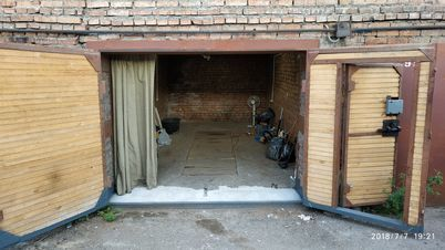 Продажа гаража, Красноярск, Ул. Высокая - Фото 1