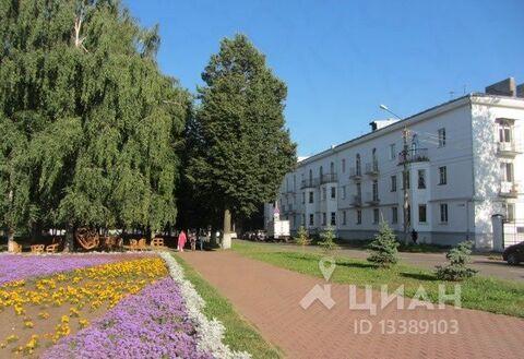 Продажа квартиры, Кострома, Костромской район, Ул. Комсомольская - Фото 1