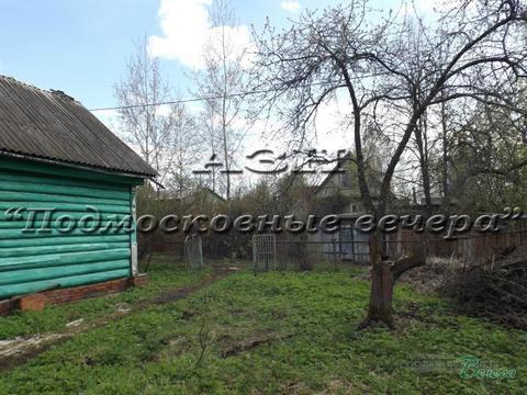 Носовихинское ш. 28 км от МКАД, Электроугли, Дача 54 кв. м - Фото 5