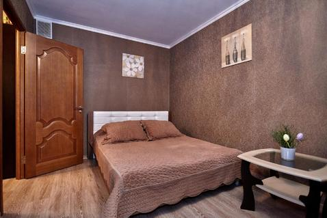 Однокомнатная квартира посуточно на Энке, район Красной площади - Фото 4