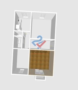 Комната в 3 ком квартире по ул. Проспект Октября 172 - Фото 2