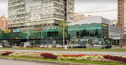 Сдам Бизнес-центр класса B+. 7 мин. пешком от м. Проспект Вернадского. - Фото 2