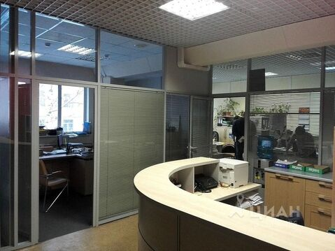 Продажа производственного помещения, Нижний Новгород, Ул. Нартова - Фото 1
