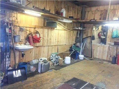 Продам высокий гараж в доке гпк №66 в г.Кимры - Фото 2
