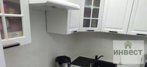 Продается однокомнатная квартира г.Апрелевка ул.Ясная 8 - Фото 1