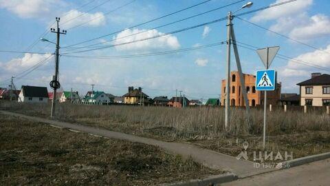 Продажа участка, Тамбов, Ул. Гиляровского - Фото 2