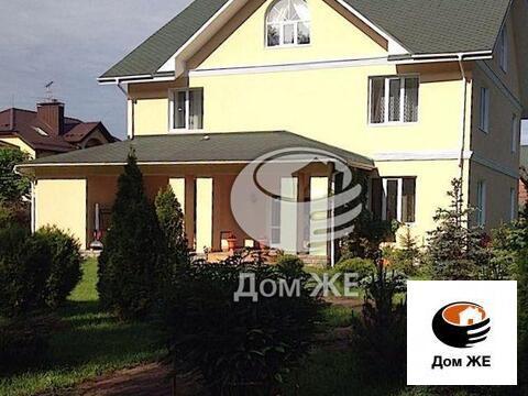 Аренда дома, Радиоцентр, Филимонковское с. п. - Фото 1