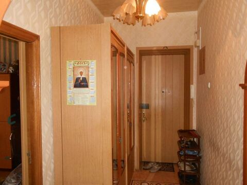 3 000 000 Руб., Продается 3-к Квартира ул. Толстого, Купить квартиру в Курске по недорогой цене, ID объекта - 319705228 - Фото 1