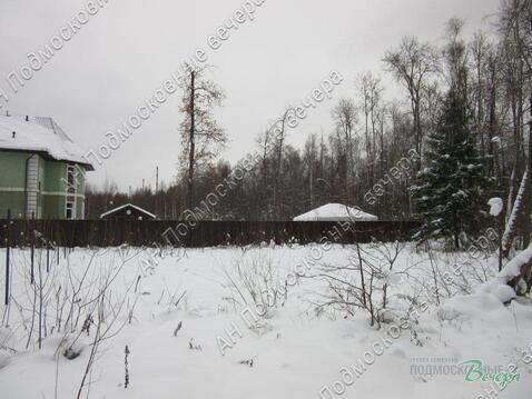 Калужское ш. 15 км от МКАД, Ватутинки, Участок 7.5 сот. - Фото 1