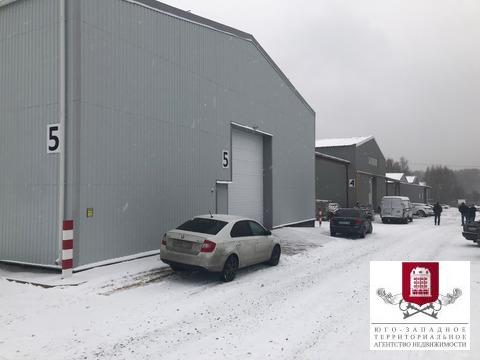 Аренда склада, 1000 м2 - Фото 2