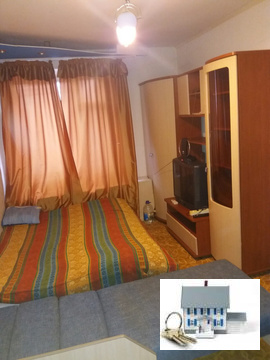 Продается комната, г. Новороссийск, Видова - Фото 1