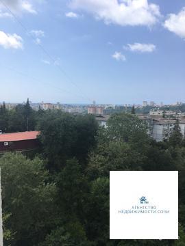 Краснодарский край, Сочи, ул. 60 лет ВЛКСМ,54 4