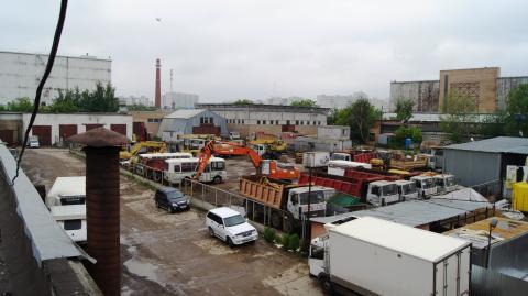 Помещение под производство и склад 1000 кв. м, высота потолков: 8 м, п - Фото 2