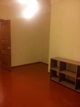 Продаётся однокомнатная квартира на Кутузовском проспекте. - Фото 1